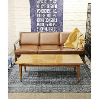 ジャーナルスタンダード(JOURNAL STANDARD)のjournal standard Furniture  RUG 定価3.4万円(ラグ)