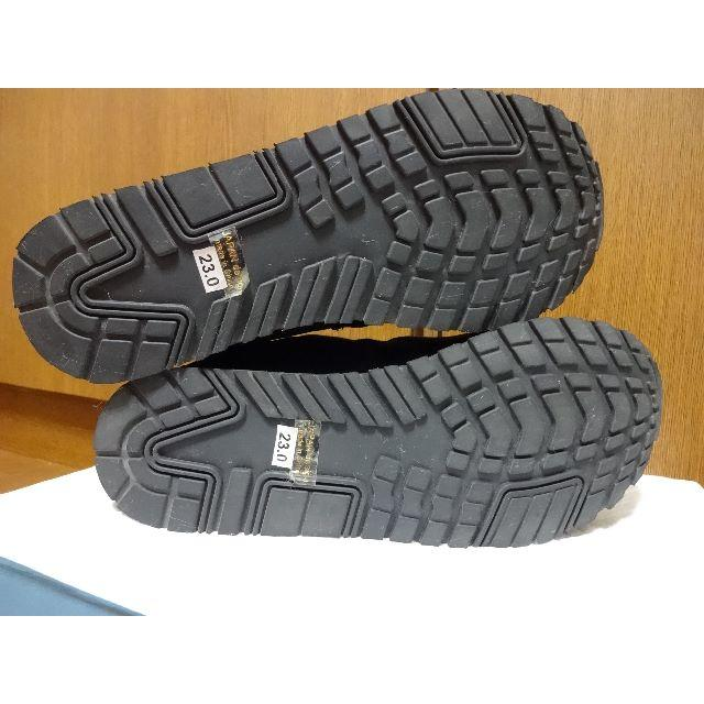 Mode et Jacomo(モードエジャコモ)のMODE ET JACOMO DICI 【撥水】ハイカットナイロンスニーカー レディースの靴/シューズ(スニーカー)の商品写真
