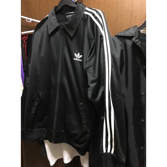 adidas(アディダス)のadidas Originals ジャージ メンズのジャケット/アウター(ブルゾン)の商品写真