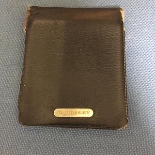 バーバリー(BURBERRY)のバーバリー 財布(折り財布)