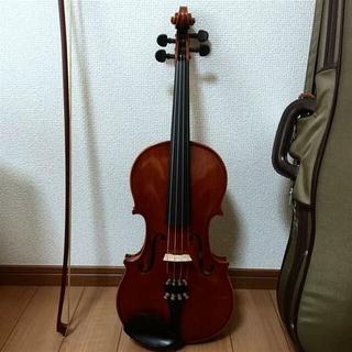 【美杢/虎杢】ピグマリウス Pygmalius ST-02 4/4 バイオリン(ヴァイオリン)