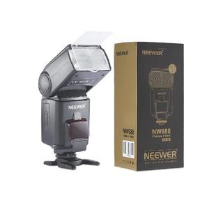 キヤノン(Canon)のNEEWER NW680 キャノン用 ストロボ(ストロボ/照明)