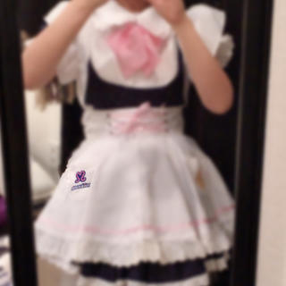 めいどりーみん 新制服フルセット(衣装一式)