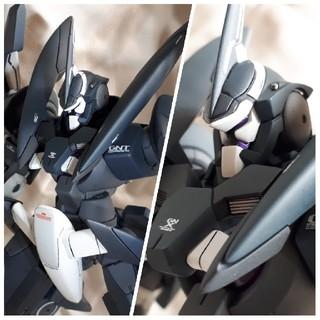 バンダイ(BANDAI)の塗装改修完成品 ガンプラ MG 1/100 アドヴァンスドジンクス(プラモデル)