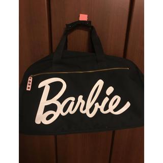 バービー(Barbie)のバービー 旅行カバン(ボストンバッグ)