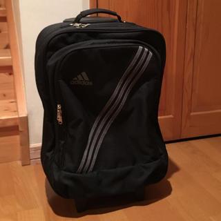 アディダス(adidas)のマカロン様専用 アディダスのキャリーバック(トラベルバッグ/スーツケース)