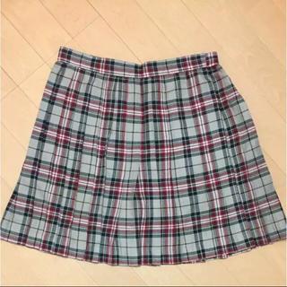 セシール(cecile)の制服スカート(ミニスカート)