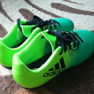 アディダス(adidas)のアディダス スパイク20cm(シューズ)