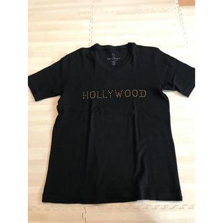 エイチティーシーブラック(HTC BLACK)のHTCTシャツ二枚セット(Tシャツ/カットソー(半袖/袖なし))