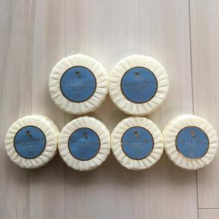 ブルガリ(BVLGARI)のブルガリ ソープ 石鹸 (ボディソープ / 石鹸)