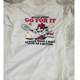 ディズニー(Disney)のディズニー スポーツウェア Tシャツ(ウェア)