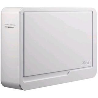 アイオーデータ(IODATA)のI-O DATA 外付型ハードディスク 2TB 外付hdd hdd(PC周辺機器)