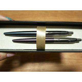 パーカー(Parker)の葵月様専用 新品未開封‼  パーカーボールペン ジョッター2本セット(ペン/マーカー)