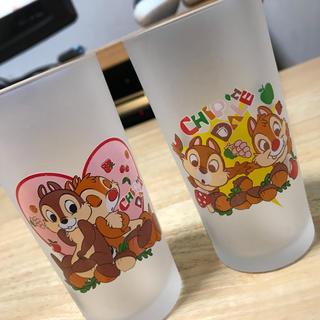 チップアンドデール(チップ&デール)のチップ&デール  グラス(グラス/カップ)