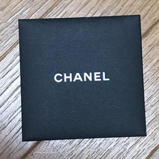 シャネル(CHANEL)のシャネル メッセージカード(カード/レター/ラッピング)