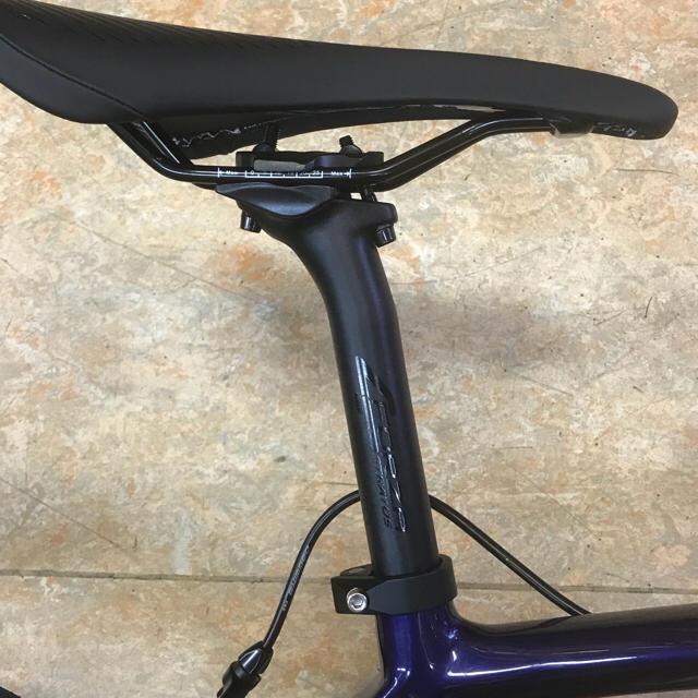 2018リドレー フェニックスカーボン XS シマノ105仕様 ロードバイク  スポーツ/アウトドアの自転車(自転車本体)の商品写真