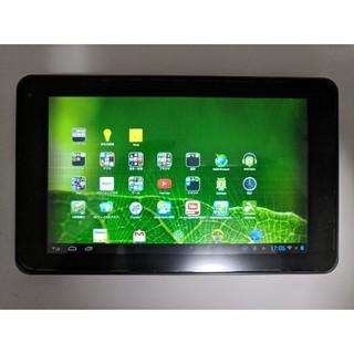 エルジーエレクトロニクス(LG Electronics)のOptimus pad LG ドコモ版(タブレット)