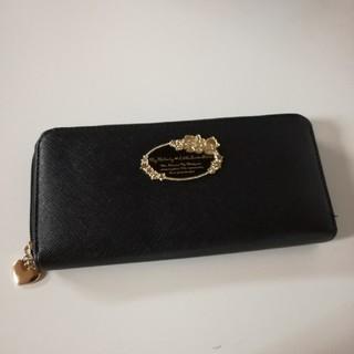 シマムラ(しまむら)のキキララ コラボ 長財布(財布)