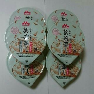 モリナガニュウギョウ(森永乳業)のクリニコ 介護食  茶碗蒸し(その他)