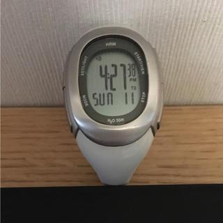 ナイキ(NIKE)のNIKE デジタル時計(腕時計)