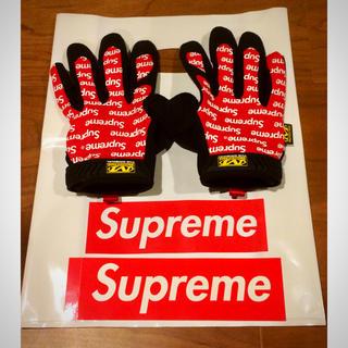 シュプリーム(Supreme)のSupreme グローブ(手袋)
