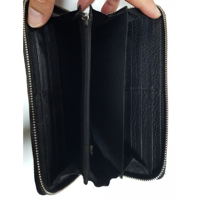 new product 9b572 d6231 グッチメンズ財布