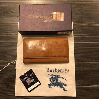 バーバリー(BURBERRY)のBurberrys 4連キーケース(キーケース)