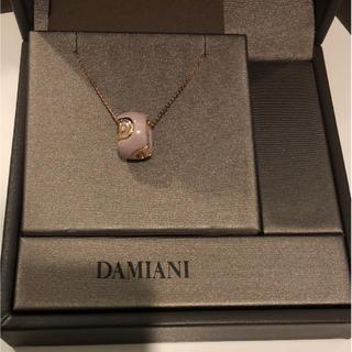 ダミアーニ(Damiani)のダミアーニ DAMIANI D.Icon ダイヤモンド ピンクゴールドネックレス(ネックレス)