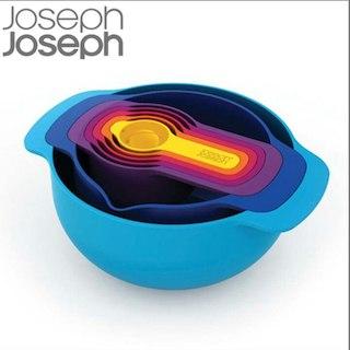 ジョセフジョセフ(Joseph Joseph)のあーたん様専用☆新品☆josephjoseph  Nest  7  Plus(調理道具/製菓道具)