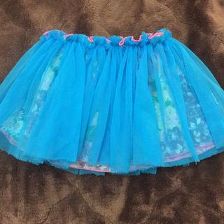 フェフェ(fafa)のfafaベビースカート❤︎70〜90サイズ(スカート)