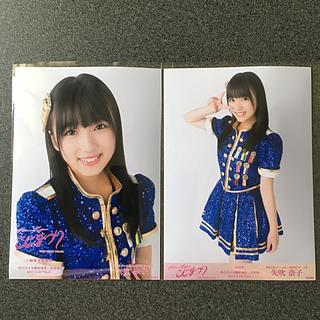 エイチケーティーフォーティーエイト(HKT48)のHKT48 IZ*ONE 矢吹奈子 AKB48 こじまつり 前夜祭 感謝祭 会場(アイドルグッズ)