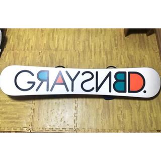 グライ(Gray)のグレイ プロディジー(ボード)