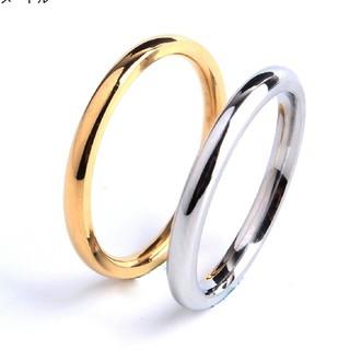 ステンレス リング 20号サイズ 指輪(リング(指輪))