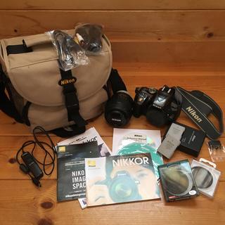 ニコン(Nikon)の<にゃんこ師匠様専用> Nikon D5300(デジタル一眼)