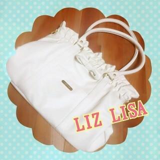 リズリサ(LIZ LISA)のLIZ LISA*バッグ【値下げ中!!】(トートバッグ)