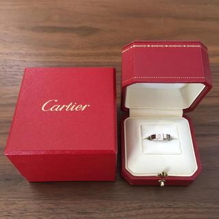 カルティエ(Cartier)のロト様専用(リング(指輪))