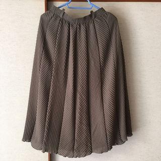 スカート  W63〜73(ひざ丈スカート)