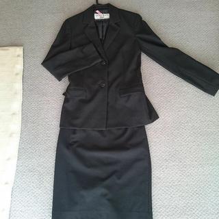 ナチュラルビューティーベーシック(NATURAL BEAUTY BASIC)の【ナチュラルビューティーベーシック】レディース スーツ(スーツ)