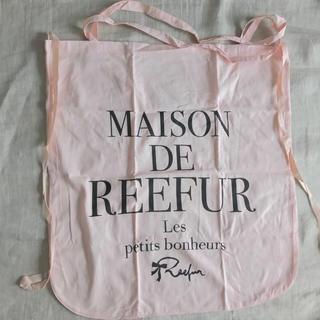 メゾンドリーファー(Maison de Reefur)の新品 メゾンドリーファ  ショッパー(トートバッグ)