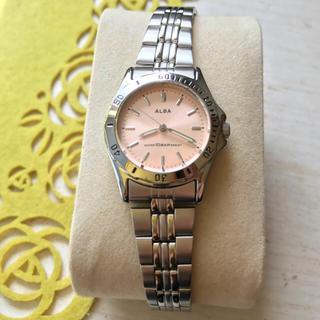 アルバ(ALBA)のalba レディース腕時計(腕時計)
