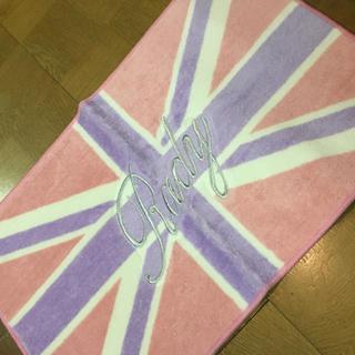 レディー(Rady)のRady☆新品☆イギリス国旗柄マット(バスマット)