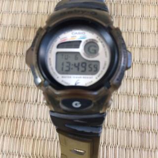 ベビージー(Baby-G)のG-SHOCK(腕時計)