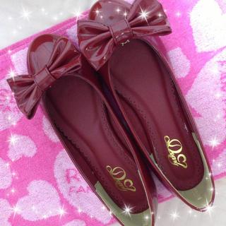 ぺちゃんこ靴♡(ハイヒール/パンプス)