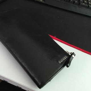 ディーゼル(DIESEL)のDIESEL財布 ※購入禁止 購入者決定品(その他)