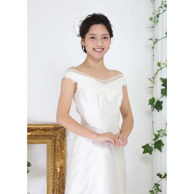 choi jae hoonウエディングドレス追加① レディースのフォーマル/ドレス(ウェディングドレス)の商品写真