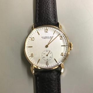 サーカ(CIRCA)のCIRCA 腕時計(腕時計(アナログ))