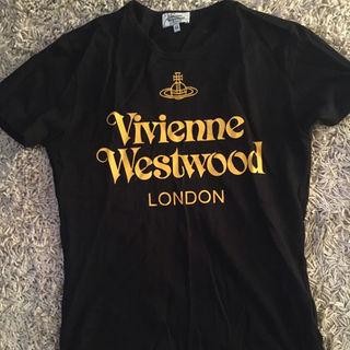 ヴィヴィアンウエストウッド(Vivienne Westwood)の【送料無料】ヴィヴィアン Tシャツ(その他)