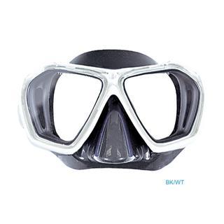 アクアラング(Aqua Lung)のダイビング用マスク(マリン/スイミング)