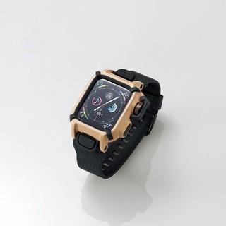 エレコム(ELECOM)の■エレコム■AppleWatch40■バンドケース■AW-40BCNESTKH■(腕時計(デジタル))