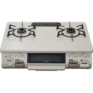リンナイ(Rinnai)のRinnai プロパンガスコンロ(調理機器)